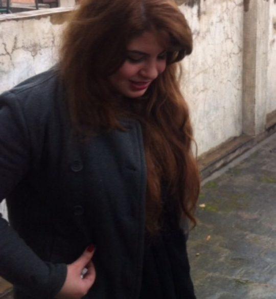 Amna Shakeel