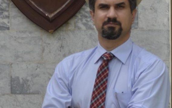 Ziyad Shoaib